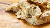 Azerbaijani Bread Tyandir