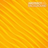 Abstract lines paper style background