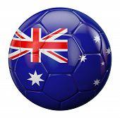 Australia Soccer Football