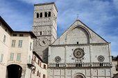 Saint Rufino cathedral