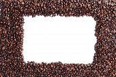 Coffee Bean Area With Window