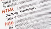 Html Web Language