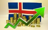 currency appreciation - Icelandic economy