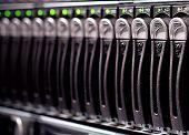 File Server Disks