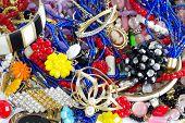 Jewelery vintage