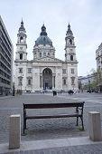 Saint Stephen's Basilica Budapest