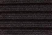 Dark Woolen Pattern Texture Background