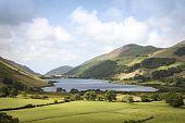 Tal Y Llyn Lake, Snowdonia