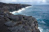 stock photo of pacific islands  - Big Island - JPG