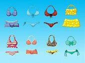 Bikinis Collection
