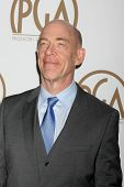 LOS ANGELES - JAN 24:  J.K. Simmons at the Producers Guild of America Awards 2015 at a Century Plaza Hotel on January 24, 2015 in Century City, CA