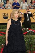 LOS ANGELES - JAN 25:  Rosamund Pike at the 2015 Screen Actor Guild Awards at the Shrine Auditorium on January 25, 2015 in Los Angeles, CA