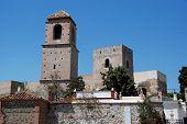 Castle del Cerro, Alora.