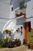 Townhouse, Frigiliana.