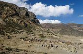 Nepal, Himalaya