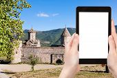 picture of armenia  - travel concept  - JPG
