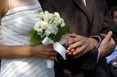 Brides Bouquet 1