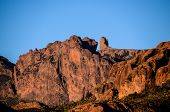image of canary  - Volcanic Rock Basaltic Formation in Gran Canaria Canary Islands