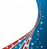 picture of patriot  - American Flag - JPG