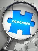 stock photo of missing  - Coaching  - JPG