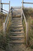 Seaside Gate