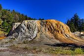 Orange Mound