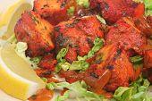 Indian Chicken Tikka