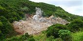 Sulphur Springs - Saint Lucia