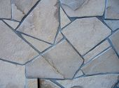 picture of stone floor  - stones - JPG