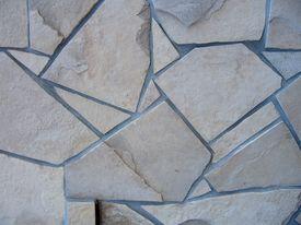 image of stone floor  - stones - JPG