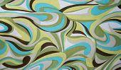 Pale Swirls
