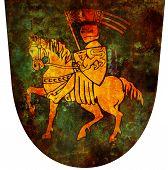 Schwerin-Wappen