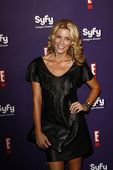 SAN DIEGO - JUL 23: Mackenzie Westmore at the SyFy/E! Comic-Con Party at Hotel Solamar in San Diego,