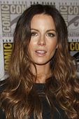 SAN DIEGO - JUL 22:  Kate Beckinsale at the 2011 Comic-Con Convention - Day 2 at San Diego Conventio