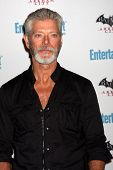 LOS ANGELES - JUL 23:  Stephen Lang arriving at the EW Comic-con Party 2011 at EW Comic-con Party 20
