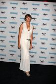 LOS ANGELES - JUL 23:  Lucy Lawless arriving at the EW Comic-con Party 2011 at EW Comic-con Party 20