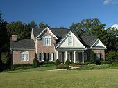 Luxury Home Exterior 61