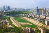 Hipódromo de Moscovo