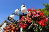 Water Street, Gastown, Vancouver