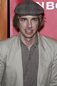 PASADENA - JAN 13: Dax Shepard at the NBC Universal 2011 Winter TCA Press Tour All-Star Party in Pas