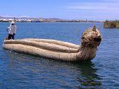 Reedboat