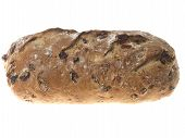 Cranberry and Pecan Loaf of Bread