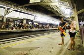 Thailand's Songkran