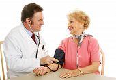 Senior Medical - Blutdruck Normal