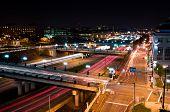 St Paul Minnesota At Night