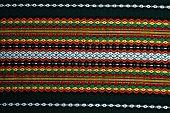 bordado búlgaro