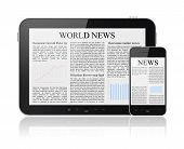 Nachrichten zum Thema moderne digitale Geräte