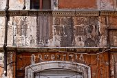 Rome old shop