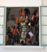 Shoemaker Window