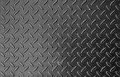 Steel Tread Plate/checkered Plate Texture